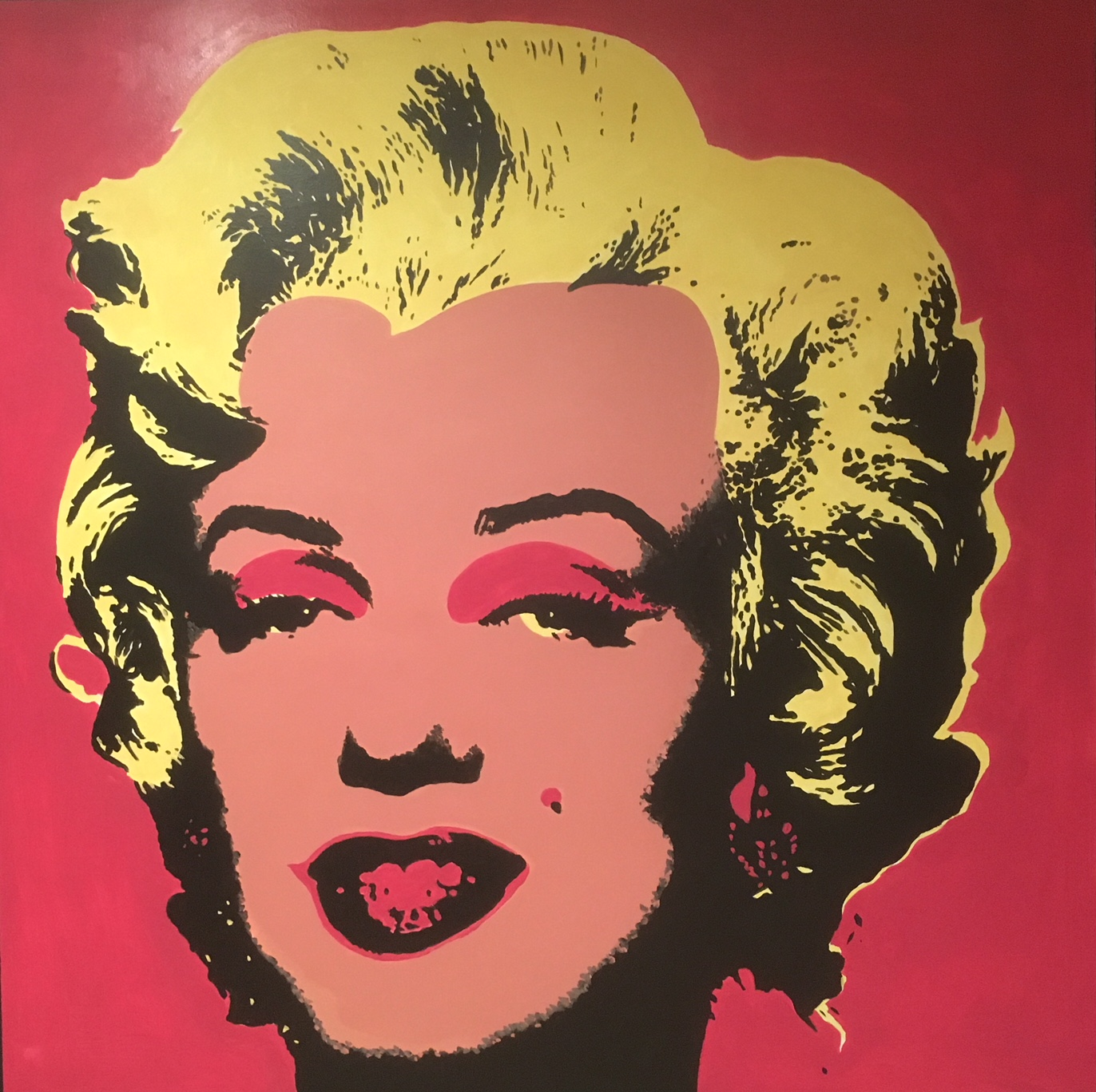 andy warhol images - HD 1372×1368